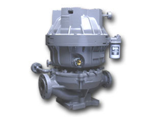 Sundyne-Integrally-Geared-Pump